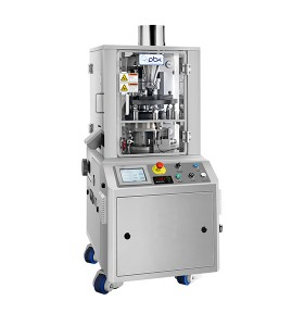 PR-LM Laboratory Tablet Press