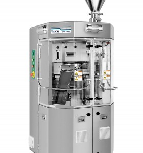 PR1000 Production Tablet Press